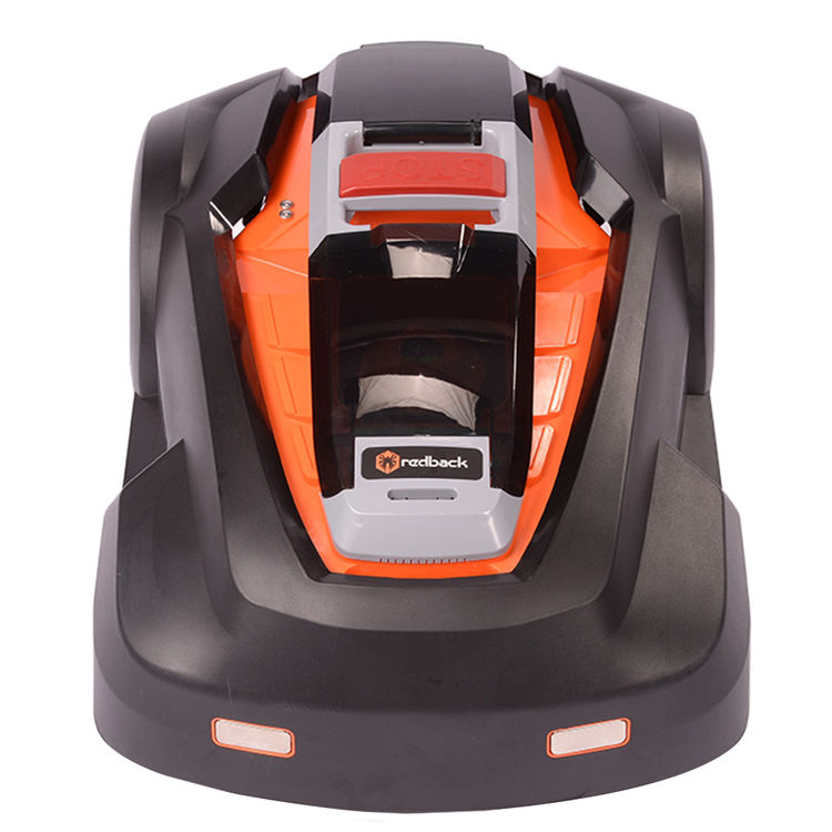 View 6 of Redback RM24A MowRo Robot Lawn Mower by Redback - With Install Kit - RM24A