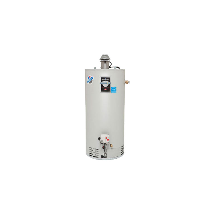Bradford White D-4-403S6FBN-337 Bradford White D-4-403S6FBN-337 40 Gallon Vent Gas Water Heater