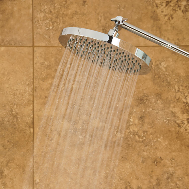 View 8 of Pulse 1013-GL Pulse 1013-GL Kihei II Shower System Select-A-Jet Features, 8