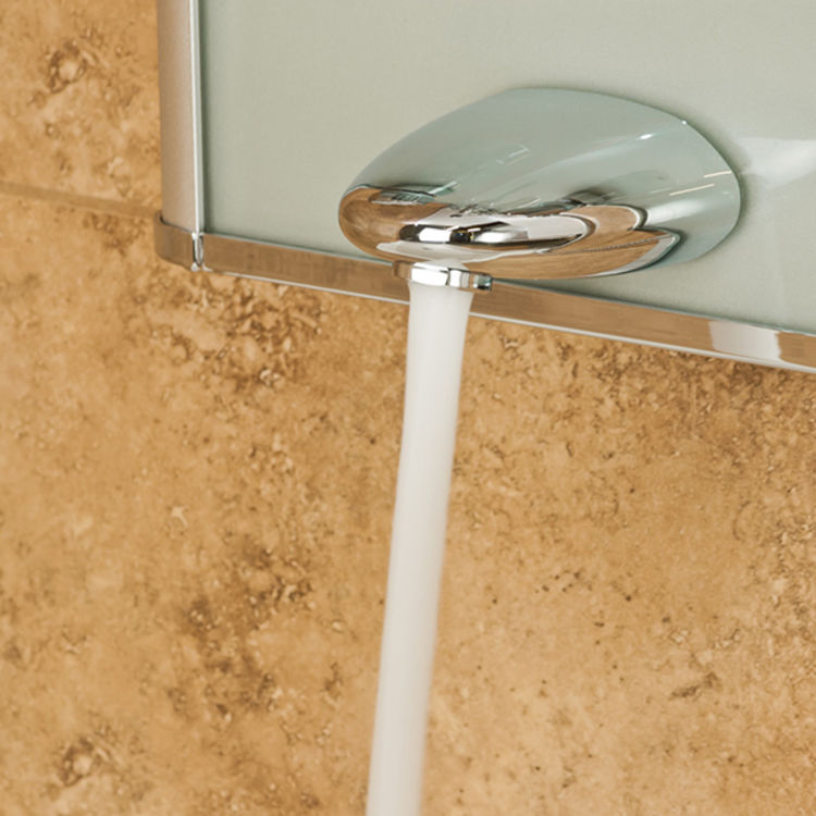 View 7 of Pulse 1013-GL Pulse 1013-GL Kihei II Shower System Select-A-Jet Features, 8