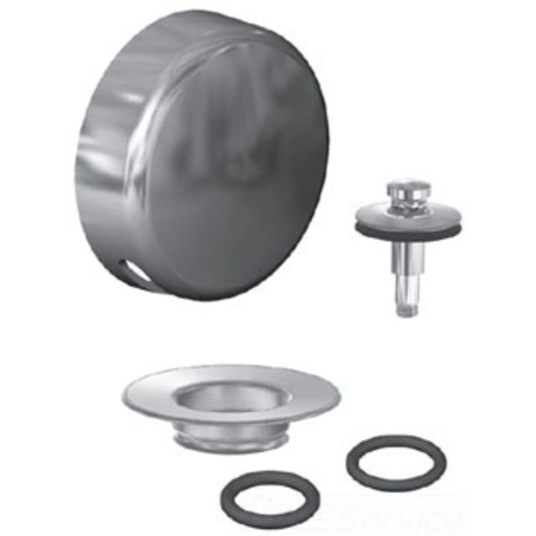 Watco 959290 Wi Innovator Quicktrim Lift Turn Wrought Iron Trim Kit