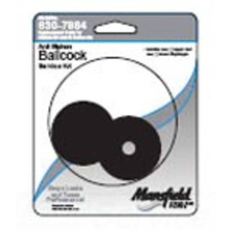 Mansfield 630-7984 MANSFIELD 630-7984 PART KIT-BALLCOCK 08 SERVICE POP