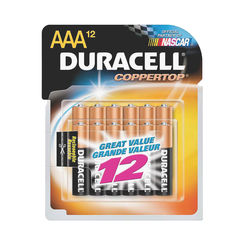Duracell MN2400B12