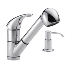 Peerless Faucets & Parts | Delta Peerless Faucet Parts | PlumbersStock