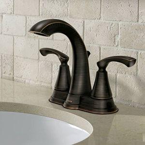 Bathroom Sink Faucets Image