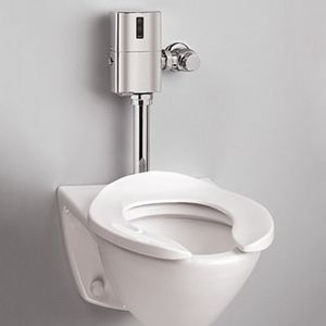 Commercial Toilet Systems Image