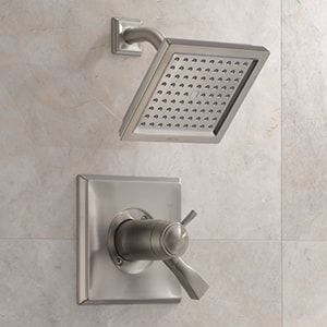 Tub & Shower Faucets Image