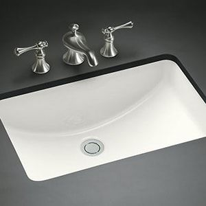 Undermount Lavatory Sinks Image