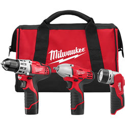 Milwaukee 2493-23