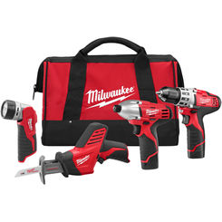 Milwaukee 2498-24