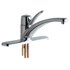 Chicago Faucet 2300-8ABCP