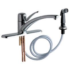 Chicago Faucet 2301-8E34ABCP