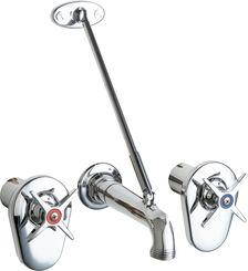 Chicago Faucet 782-ISCP