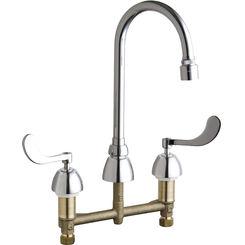 Chicago Faucet 786-E29VPABCP