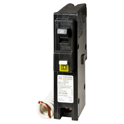 SQUARE D BY SCHNEIDER ELECTRIC HOM120CAFIC