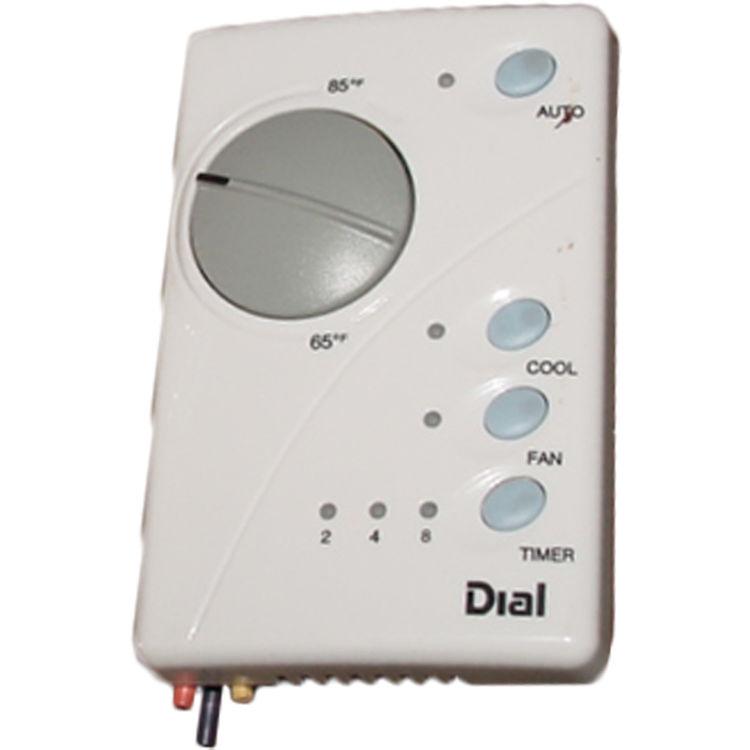 Dial Controller Dial 7625 Ezi-stat Controller