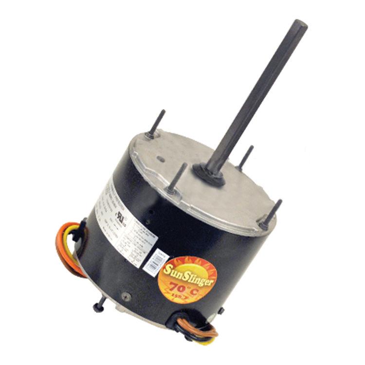 mars 20731 3 4hp 208 230v blower motor plumbersstock. Black Bedroom Furniture Sets. Home Design Ideas