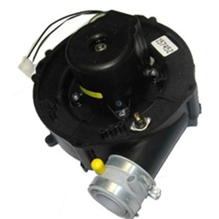 Ducane Blower Motor Replacement