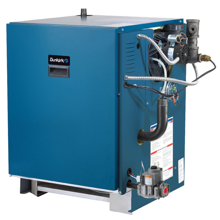 The Best Natural Gas Boiler