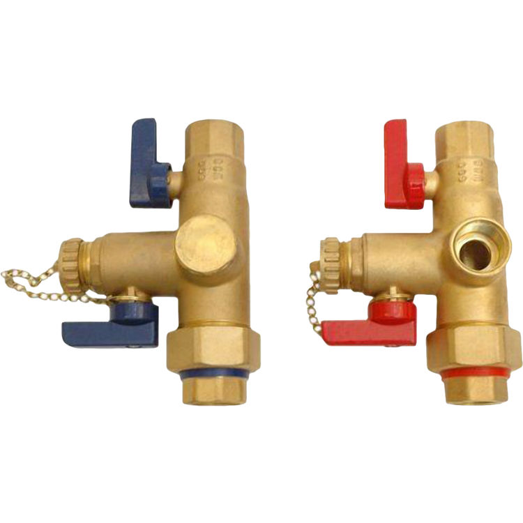 brass craft twv30rx tankless water heater valve kit with pressure relief. Black Bedroom Furniture Sets. Home Design Ideas