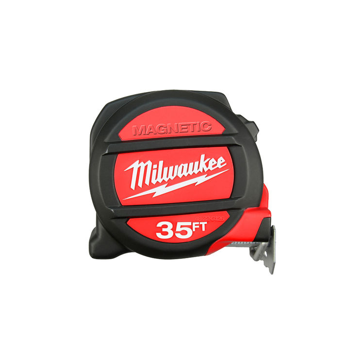 Milwaukee 48-22-5136 35' Tape Measure | PlumbersStock