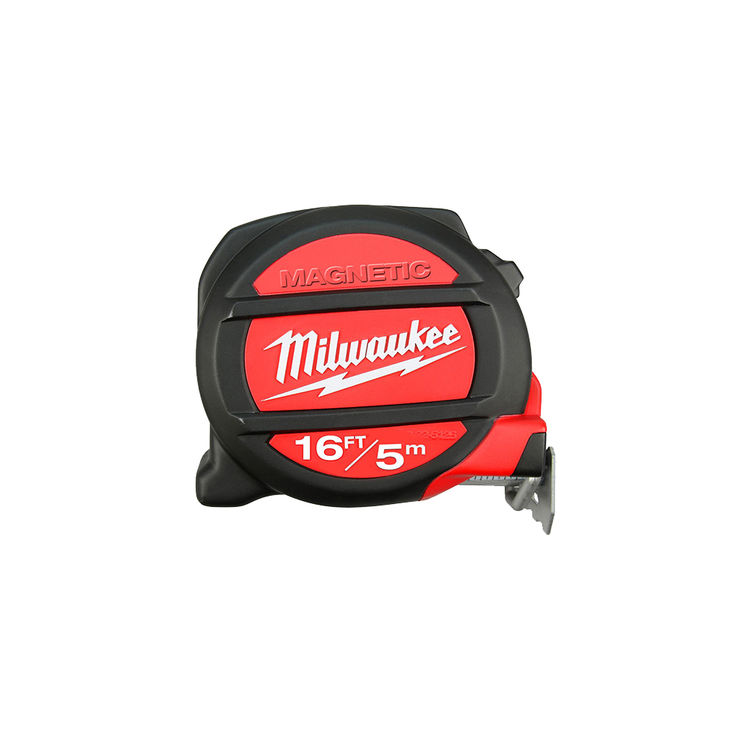 Milwaukee 48-22-5217 5m/16' Tape Measure | PlumbersStock