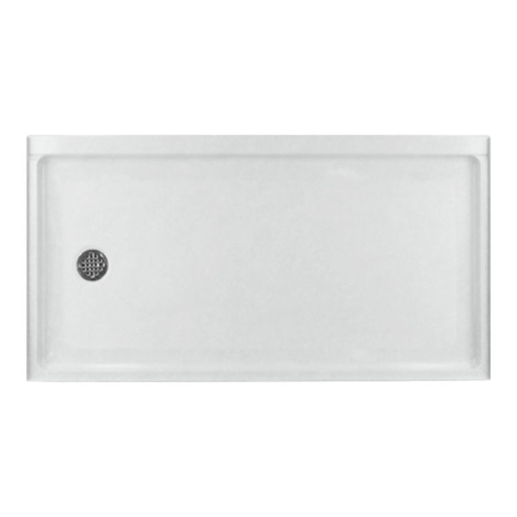 Swanstone Sr3260l 131 Retrofit Shower Floor 32x60