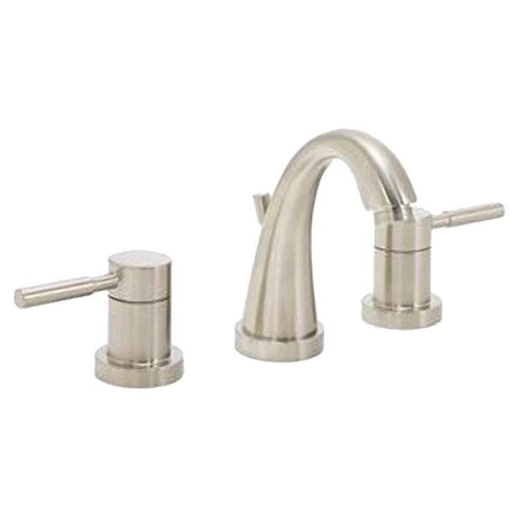 Neo Faucet: Speakman SB-1022-BN Neo Brushed Nickel Widespread Faucet