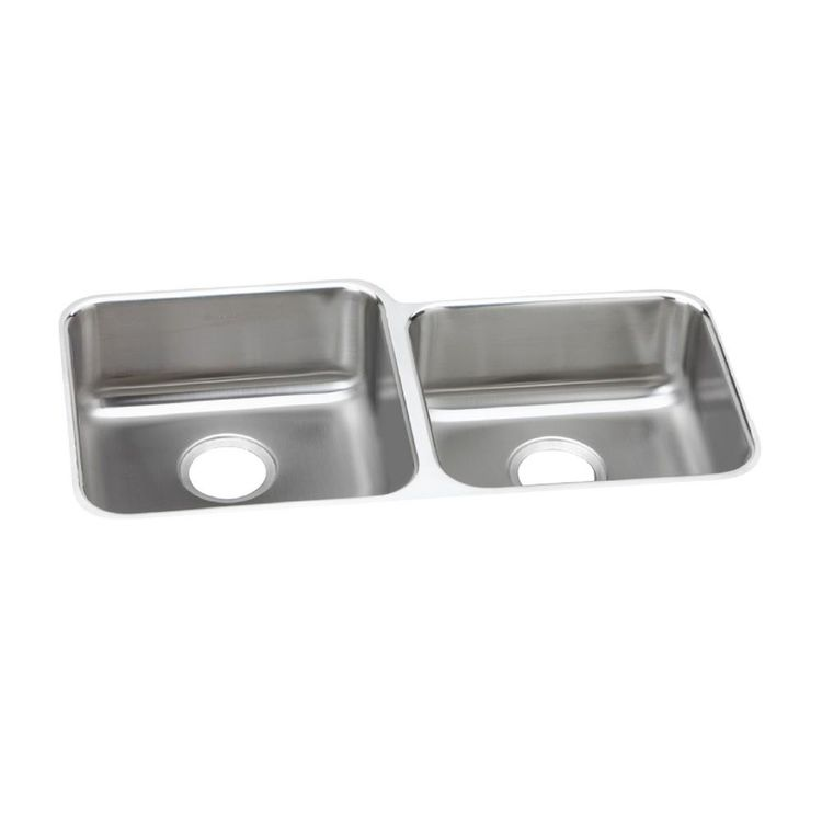 ada undermount kitchen sink elkay eluhad312055r ada undermount bowl sink 3986