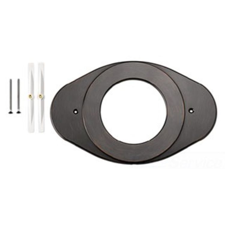 Delta RP29827RB Part Shower Renovation Cover Plate