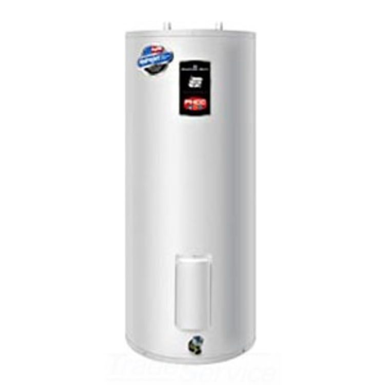 Bradford White M 2 40het6ds 1ncww 40 Gallon Electric Water